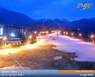 Archived image Webcam Bansko Base Station 04:00