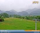 Archived image Webcam Bansko Base Station 05:00