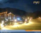 Archived image Webcam Bansko Base Station 19:00