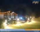 Archived image Webcam Bansko Base Station 21:00