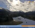 Archived image Webcam Bansko Base Station 07:00