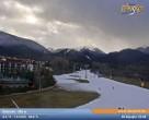 Archived image Webcam Bansko Base Station 09:00