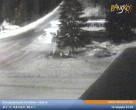 Archived image Webcam Bansko Ski Resort: Bunderishka polyana 00:00