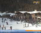 Archived image Webcam Bansko Ski Resort: Bunderishka polyana 11:00