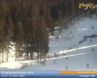Archived image Webcam Bansko Ski Resort: Bunderishka polyana 13:00
