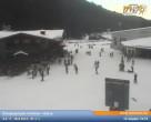 Archived image Webcam Bansko Ski Resort: Bunderishka polyana 15:00