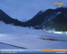 Archived image Webcam Bansko Ski Resort: Bunderishka polyana 04:00
