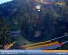 Archiv Foto Webcam Skigebiet Bansko: Weltcuphang 03:00
