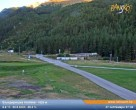 Archived image Webcam Bansko Ski Resort: Bunderishka polyana 01:00
