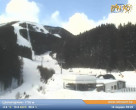 Archived image Webcam Shiligarnika in Bansko 08:00