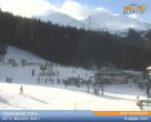 Archived image Webcam Shiligarnika in Bansko 14:00