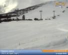 Archived image Webcam Chairlift Plato at Bansko Ski Resort 08:00