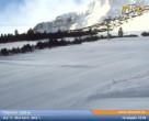 Archived image Webcam Chairlift Plato at Bansko Ski Resort 09:00