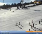 Archived image Webcam Chairlift Plato at Bansko Ski Resort 10:00