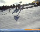 Archived image Webcam Chairlift Plato at Bansko Ski Resort 13:00