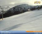 Archived image Webcam Chairlift Plato at Bansko Ski Resort 14:00