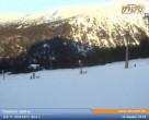 Archived image Webcam Chairlift Plato at Bansko Ski Resort 15:00