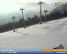 Archived image Webcam Chairlift Plato at Bansko Ski Resort 06:00