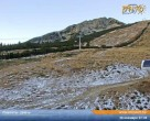 Archiv Foto Webcam Skigebiet Bansko: Sessellift Plato 01:00