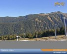 Archiv Foto Webcam Skigebiet Bansko: Sessellift Plato 07:00