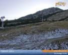 Archiv Foto Webcam Skigebiet Bansko: Sessellift Plato 09:00