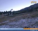 Archiv Foto Webcam Skigebiet Bansko: Sessellift Plato 11:00