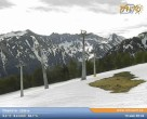 Archived image Webcam Chairlift Plato at Bansko Ski Resort 03:00