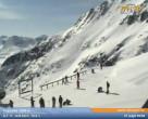 Archived image Webcam Bansko Ski Resort: Todorka 08:00