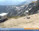 Archived image Webcam Bansko Ski Resort: Todorka 03:00