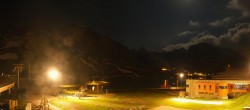 Archived image Webcam Le Lac de Tignes, Tignes 18:00