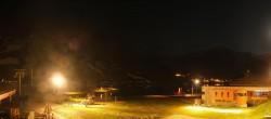 Archived image Webcam Le Lac de Tignes, Tignes 20:00