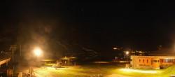 Archived image Webcam Le Lac de Tignes, Tignes 22:00