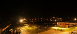 Archiv Foto Webcam Le Lac de Tignes 20:00