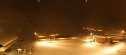 Archiv Foto Webcam Le Lac de Tignes 18:00