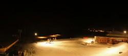 Archiv Foto Webcam Le Lac de Tignes 22:00
