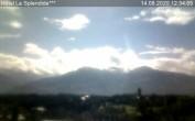 Archiv Foto Webcam Crans Montana: Hotel Le Splendide 06:00
