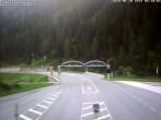 Archiv Foto Webcam Blick auf die Felbertauerntunnel-Nordseite / Salzburg 05:00
