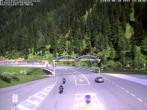 Archiv Foto Webcam Blick auf die Felbertauerntunnel-Nordseite / Salzburg 13:00