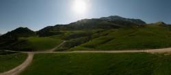 Archived image Webcam Alp Staetz Mountain Hut Lenzerheide 18:00