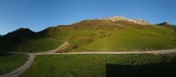 Archived image Webcam Alp Staetz Mountain Hut Lenzerheide 00:00