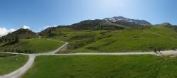 Archived image Webcam Alp Staetz Mountain Hut Lenzerheide 10:00