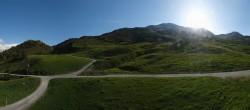 Archived image Webcam Alp Staetz Mountain Hut Lenzerheide 12:00