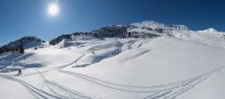 Archived image Webcam Alp Staetz Mountain Hut Lenzerheide 07:00
