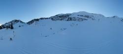 Archived image Webcam Alp Staetz Mountain Hut Lenzerheide 11:00