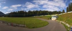 Archived image Webcam Biathlon Area Lenzerheide Lantsch/Lenz 02:00
