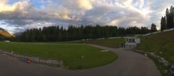 Archived image Webcam Biathlon Area Lenzerheide Lantsch/Lenz 14:00