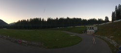 Archiv Foto Webcam Biathlon Arena Lenzerheide 00:00