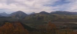 Archiv Foto Webcam Panoramablick über das Aspen Valley 06:00