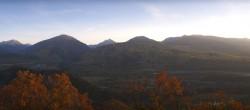 Archiv Foto Webcam Panoramablick über das Aspen Valley 12:00