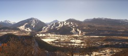 Archiv Foto Webcam Panoramablick über das Aspen Valley 10:00